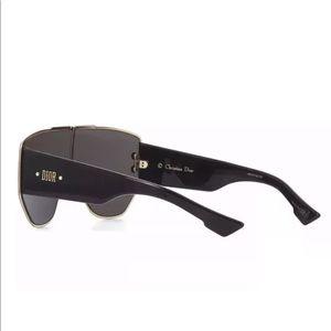 93c5f8de5 Dior Accessories | Christian Addict 1 Addict1 Rhl Gold Black | Poshmark